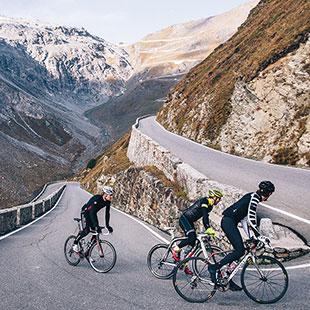 Roadbike holidays in Italy to Bormio Italy Bike Hotels