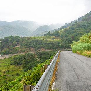 Mount Ceppo