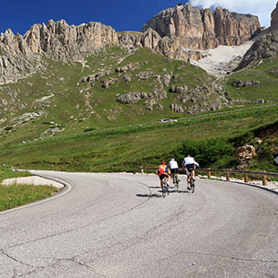 The Sella Pass