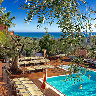 Hotel Villa Giada Resort