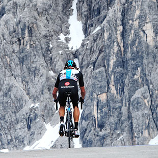 Tour of the Brenta Dolomites