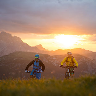Giro del Monte Spina