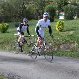 12-17 JUNI : BIKEHOTEL TUSCANY +NATURAL THERME AND WELLNESS IN THE FOREST