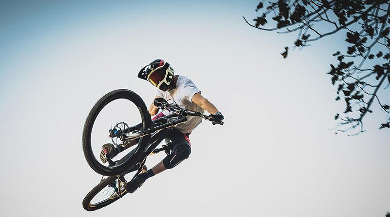 Sauze d'Oulx e Bardonecchia Bike Park