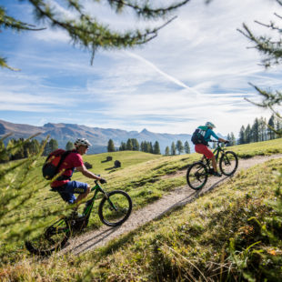 E-Bikeweek powered by Bosch and Hotel Alpenblick